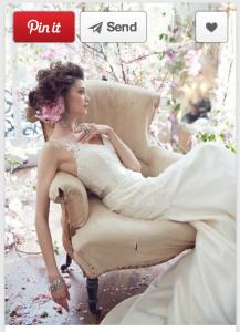pinterest bridal